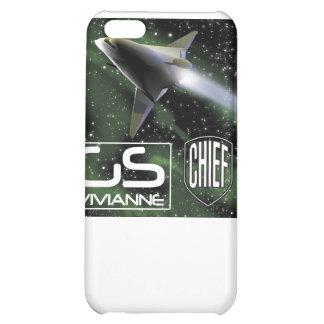 GS Vivianne Case For iPhone 5C