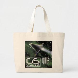 GS Vivianne Large Tote Bag