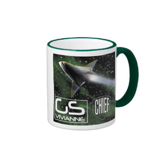 GS Vivianne Ringer Mug
