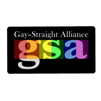 GSA Classic Black Label
