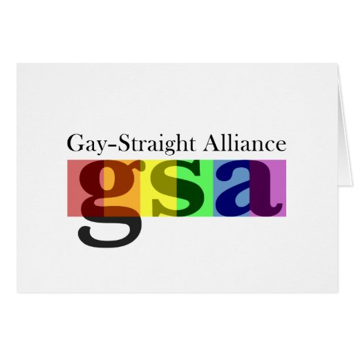 GSA Classic Light Card