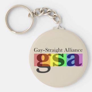 GSA Classic Light Keychain