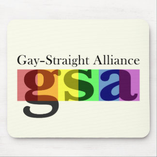 GSA Classic Light Mousepad