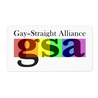 GSA Classic White Label