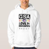 GSA Hoodie