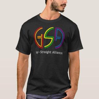 GSA Neon Dark T-Shirt