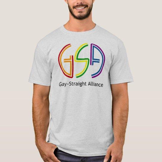 GSA Neon Light T-Shirt
