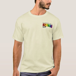 GSA Pocket Classic Light T-Shirt