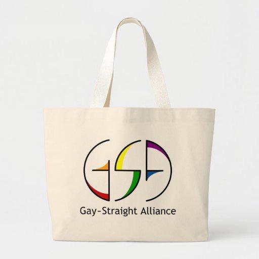 GSA Spin Bag