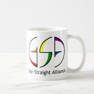 GSA Spin Mug