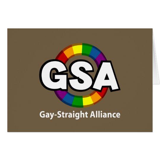 GSA ToonA Dark Card