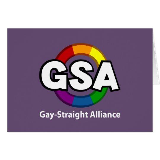 GSA ToonB Dark Card