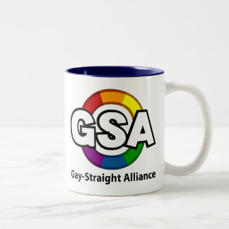 GSA ToonB Mug