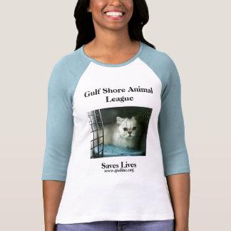 GSAL SAVES LIVES Shirt