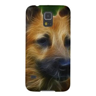 GSD German Shepherd pic Galaxy S5 Cover