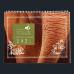 """GSE 2021 Wall Calendar<br><div class=""""desc"""">A year of elephants! Remember your love for GSE and our wonderful elephants every day of the year when you save important dates and holidays and want to get organized.</div>"""