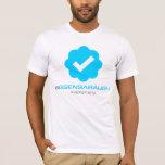 @GSensabaugh - Verified T-Shirt