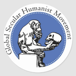 GSHM Sticker