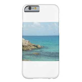 GSM-hoesje Barely There iPhone 6 Case
