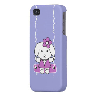 Gsm hoesje my sweet doggy iPhone 4/4S case