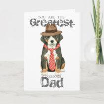GSMD Dad Card