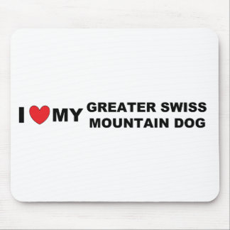 gsmd love mouse pad