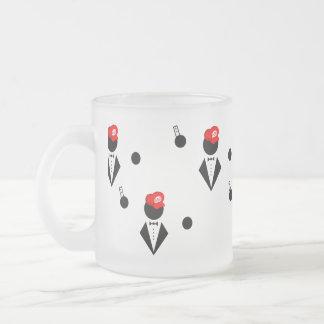 GSO Frosted Mug