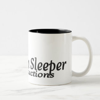 GSP Coffee Mug