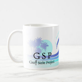 GSP Coffee Mug (no decaf) Wave 1