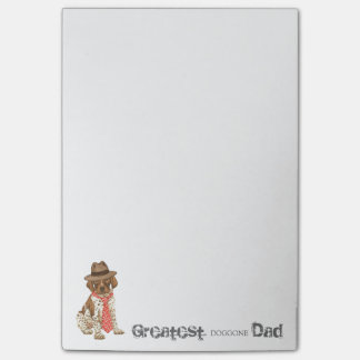 GSP Dad Post-it® Notes