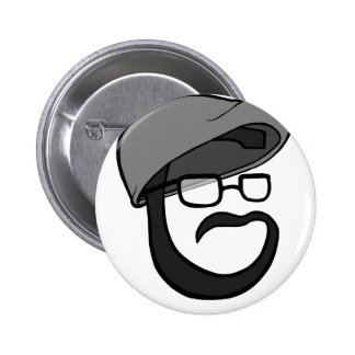 GSP Logo Merch Pinback Button