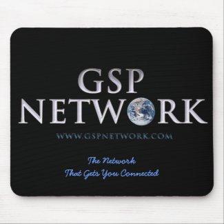 GSP Mousepad mousepad