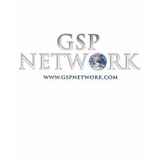 GSP NETWORK CUT SLEEVE shirt