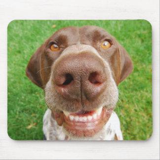 GSP Smile Mousepad