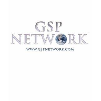 GSP T-Shirt Sleek Fit shirt
