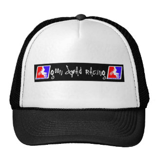 GSRacing Hat 2009