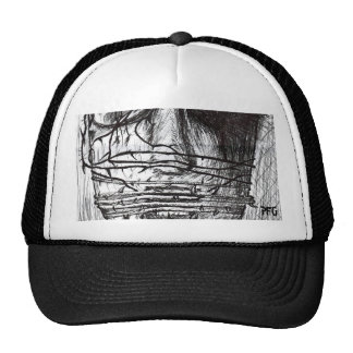 GsusH Trucker Hat