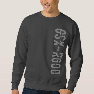 GSX-R600 Vert Sweatshirts