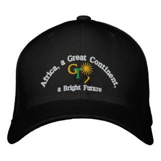 GT BASIC FLEXFIT CAP