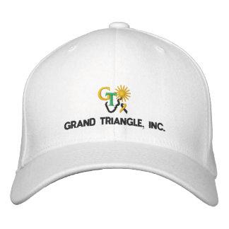 GT Basic Flexfit Wool Cap