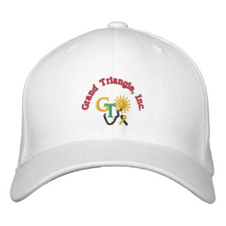 GT Embroidered Hat