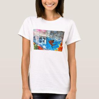 GT FISH BOWL T-Shirt