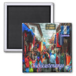 square_magnet - zazzle_magnet