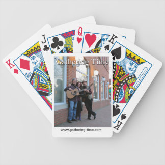 GT Playing Cards
