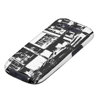 GT-R and STI Galaxy S3 Cases