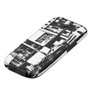 GT-R and STI Samsung Galaxy S3 Covers