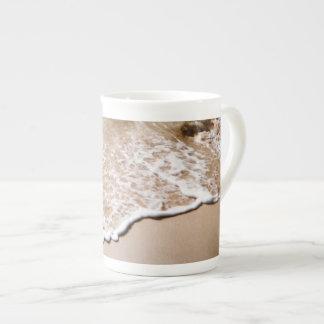 GT Wavelet Tea Cup
