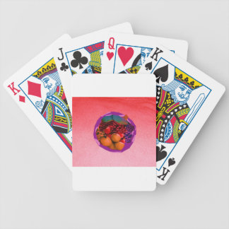 gtapes3.JPG food image for kitchens, dishes,mats, Bicycle Playing Cards