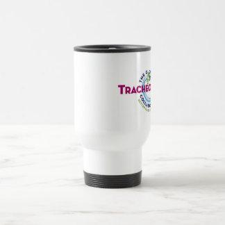 GTC logo Travel Mug