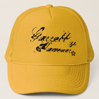 *GTH* TRUCKER HAT